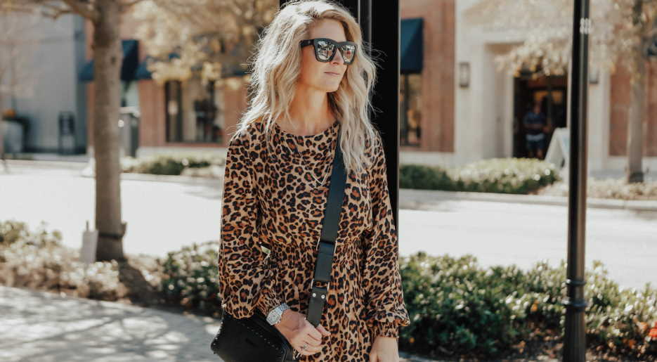 Is leopard print still in style 2020?